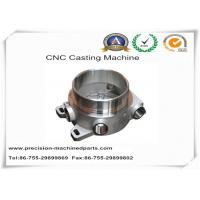 Buy cheap High precision 5 Axis CNC Milling thread cutting tools With router from wholesalers