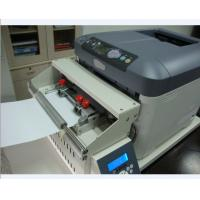 Buy cheap A-StarLaser  Roll to Roll laser printer for short-run Label,with toner,4 colors product