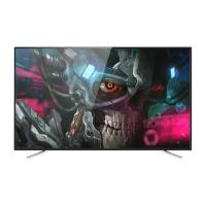 Buy cheap 85 Inch Ultra - Slim 4K TV Screen 3840 * 2160 Resolution 600cd / M2 Brightness from wholesalers