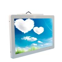 Buy cheap 19 Inch Wall Mounted Bus Digital Signage Windows 7 8 10 Android 4.4 Option product
