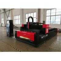 Buy cheap 1500X3000mm Hyperthem CNC Plasma Metal Sheet Cutting Machine Table Type with FastCAM product