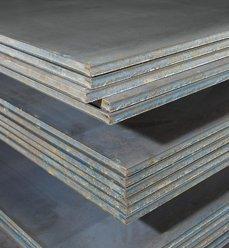 Buy cheap Placa de acero poco aleada, ens355, acero de la placa, acero de hoja product