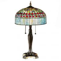 Touch Tiffany Lamp