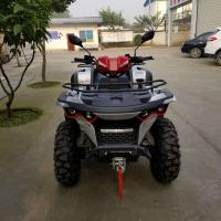 Buy cheap EEC COC 550cc 4x4 Street Legal ATV Utility Vehicles ATV 4 Strokes Water Cooled product
