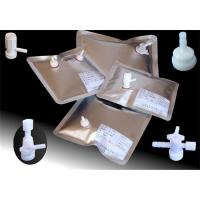 Buy cheap China MFR DEVEX air/gas sample bags with PC / ABS / PP valve with septum for syringe sampling  DEV_0.5L/1L/2L——100L product