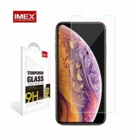 China 2.5D ROUND EDGE TEMPERED GLASS FOR IPHONE XS XS MAX,Tempered Glass Screen Protector,2.5D Screen shield on sale