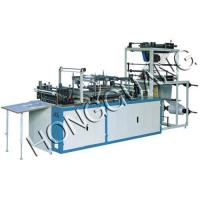 Buy cheap Full Automatic Disposable Glove Machine product