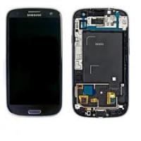 China samsung galaxy s3 i9300 lcd with frame on sale