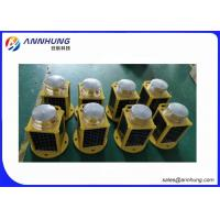 Buy cheap Ultra High Intensity LED Marine Lantern With GSM Monitoring Solar Charging from wholesalers