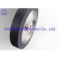 Buy cheap Sharper Wood Grinding Wheel / High Efficient Woodturners Wonders CBN Wheels product