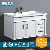 Meuble salle de bain wall mounted bathroom cabinet 103413479 for Cabinet salle de bain