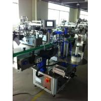 Buy cheap Full Automatic Sticker Label Applicator , Bottle Labeling Machine With CE Certification product