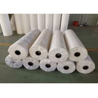 Buy cheap Green Roof Root Barrier Membrane , Green Roofing Sheets Puncture Resistant product