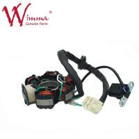 China LX48Q Motorcycle Magneto Coil Pack High Performance ISO9001 Approved on sale