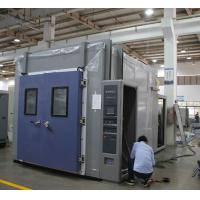 Buy cheap 8CBM LCD Display Burn-In Aging Test Chamber Reliablity CE, CUL, ISO For from wholesalers