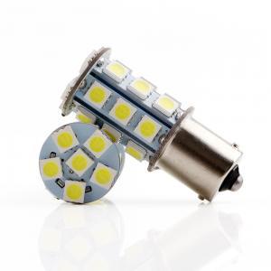 Buy cheap 1156 BA15S 24SMD 288LM LED Tail Light Bulbs product