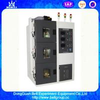 China DGBELL Programmble Climatic High Low Temperature Alternating Testing Equipment BTH 408 Environmental Chambers wholesale