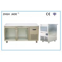 Buy cheap Digital Controlled Blue Light Inside Refrigerator Thicker SS Material product