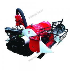 Buy cheap Riding Harvesting Cheap Small Harvesting Mini Harvesting 4LZ-0.8 product
