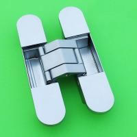 zamac door Fitting 3D adjustable Hidden concealed hinges for sale