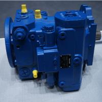 China High Pressure Excavator Hydraulic Piston Pump For Metallurgical Machinery on sale
