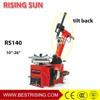 Buy cheap CE approved Semi Automatic Tire Changer Machine for Car Workshop product