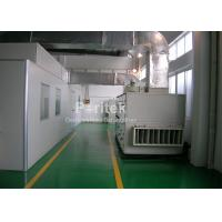 Buy cheap Lithium Battery Industrial Dehumidification Systems Anti Corrosion Airflow 360m³ from wholesalers