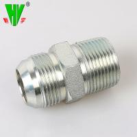 Buy cheap High pressure hydraulic hose line fittings hydraulic hose adapters product