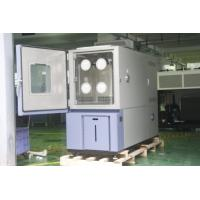 Buy cheap Large Capacity Thermal Cycling Chamber with 7 Inch Digital Touch Screen product