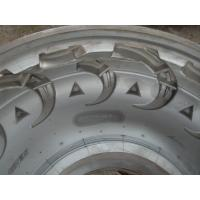 Buy cheap Industrial precise ATV Tyre Mould , EDM molding technology product