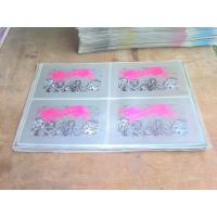 Buy cheap Lenticular 3D specialty printing sheet lenticular t-shirt printing lenticular printing on fabric from OK3D lenticular product