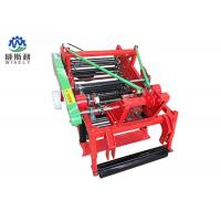 Buy cheap Tractor Mounted Agricultural Harvesting Machines Groundnut Digger Applied Any Soil product