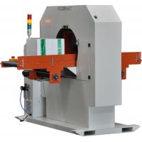Buy cheap High Stability Tape Wrapping Machine High Efficiency Power Transmission product