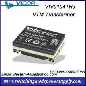Buy cheap Vicor VTMの現在の乗数VIV0104THJ VIV0104MHJ product