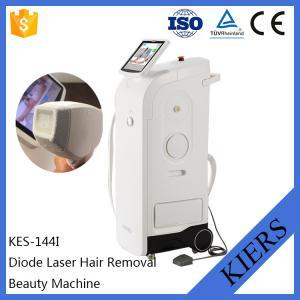 Professional 808nm HairEpilationMachine , Diode Laser Machine For Bikini Area