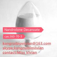 nandrolone male birth control