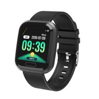 Buy cheap Sport Activity Tracker Watch IP67 Waterproof Silicone Material One Year Warranty product