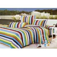Buy cheap Custom Made Contemporary Organic Cotton Bedding Sets with Multicolored product
