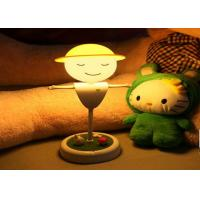 China Decorative Rural Scarecrow power bank night light with w/2 USB Interface for Phone Charging on sale