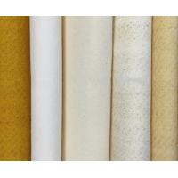 Buy cheap Industrial Ptfe Coated Needle Felt Filter Cloth Excellent Acidity Resistance product