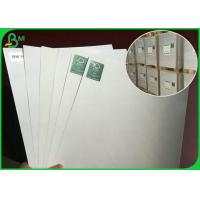 Buy cheap 100% Food Grade And Adiabatic PE Coated Paper For Making Fast food platter paper from wholesalers