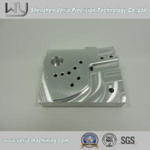 Buy cheap Компоненты Ра0.8-3.2 части КНК точности ОЭМ нештатные подгонянные подвергая механической обработке алюминиевые product