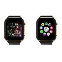 Buy cheap V8 Wrist Watch Bluetooth Smart Watch For IOS And Android product