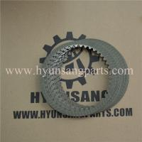 China B229900003186 Mining Spare Parts Friction Plate B229900003185 For Sany M5X130CHB SY215 on sale