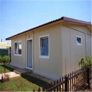 Flat surface insulation eps polystyrene sandwich panel - Sandwich panel homes ...