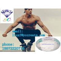 Buy cheap High Purity Raw Testosterone Decanoate steroid white crystalline powder  Injectable 5721-91-5 Raw Testosterone est product