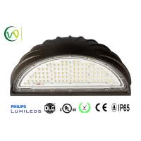 Buy cheap Outdoor Garden LED Wall Pack Lights 45W Led Wall Pack With Motion Sensor product