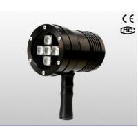 China LED UV Lamps, UV inspection lamp 12w UV led torch light, Magnetic Particle Testing RUV100D on sale