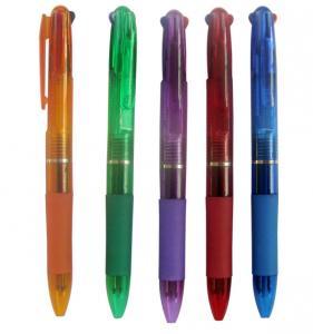 Buy cheap 昇進の使用のための良質の多色刷りのボール ペン product