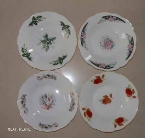 Buy cheap Placa cerâmica, placa de jantar, placa de sopa, louça product